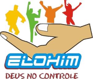Logo ELOHIM.2016