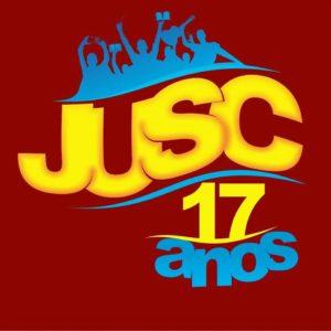Logo JUSC.2016